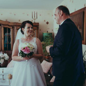 Justyna & Piotr 17.06.2017 Teledysk Weselny