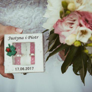Justyna & Piotr 17.06.2017 Zdjęcia