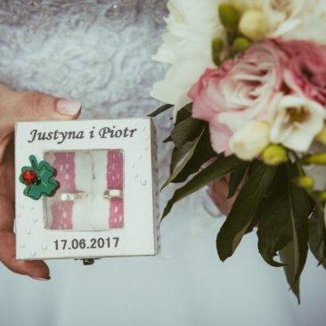 Justyna & Piotr 17.06.2017