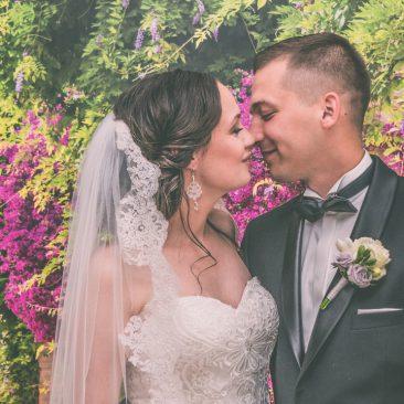 Michalina & Jakub 10.06.2017 Teledysk Weselny