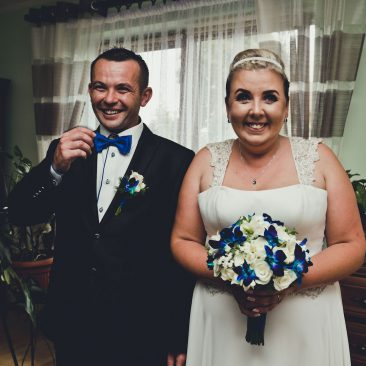 Sylwia & Krzysztof 19.08.2017 Zdjęcia