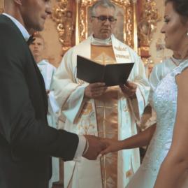Joanna & Michał 24.06.2017 Teledysk Weselny