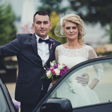 Ewelina & Dawid 01.09.2017 Teledysk Weselny